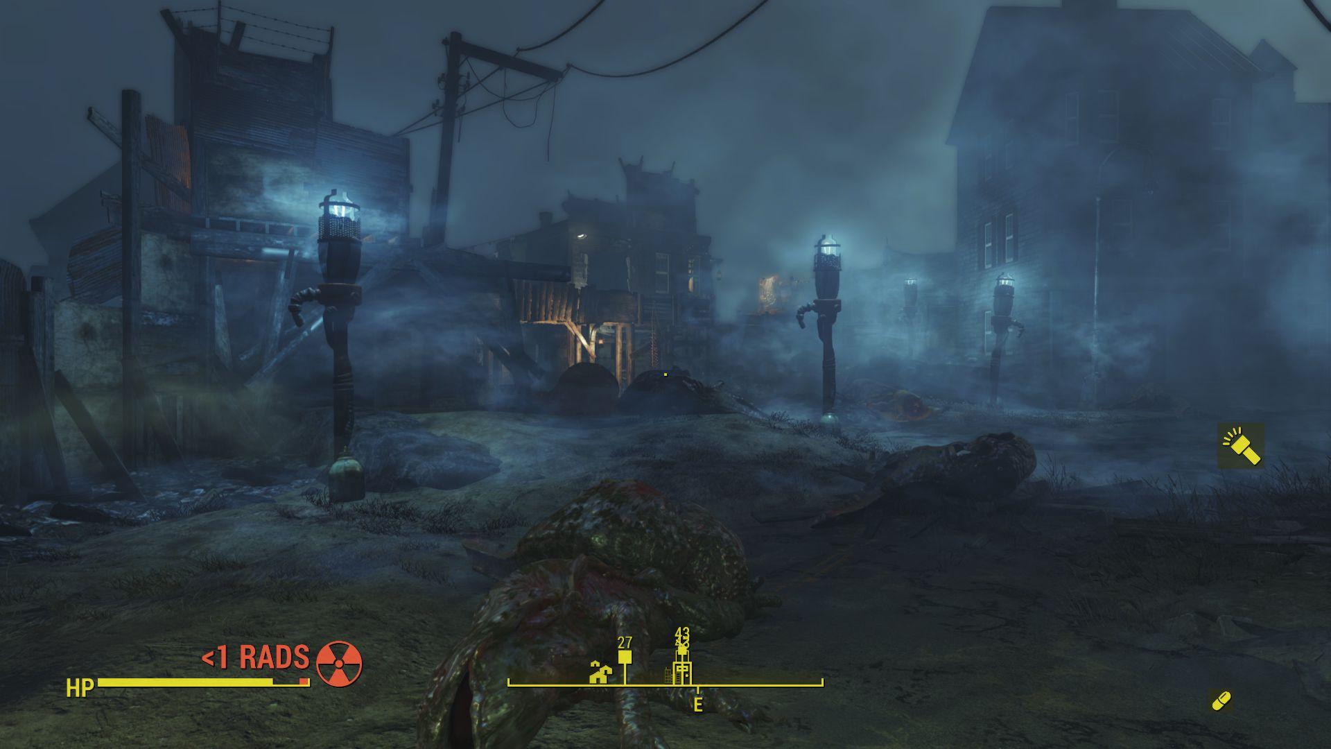 Fallout 4 Far Harbor Screenshots Image 18800 New Game Network