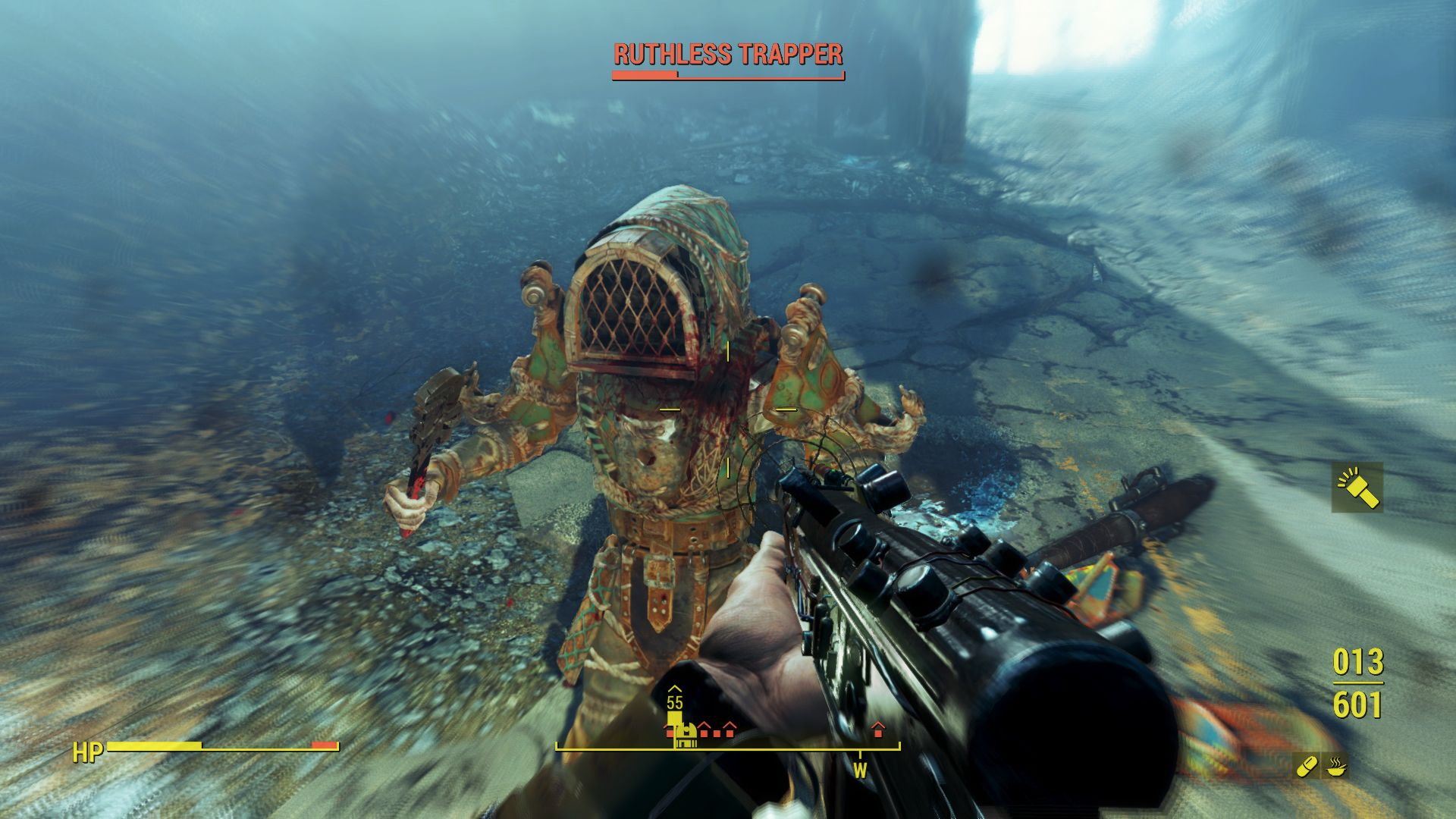 Fallout 4 Far Harbor Screenshots Image 18800 New Game Network