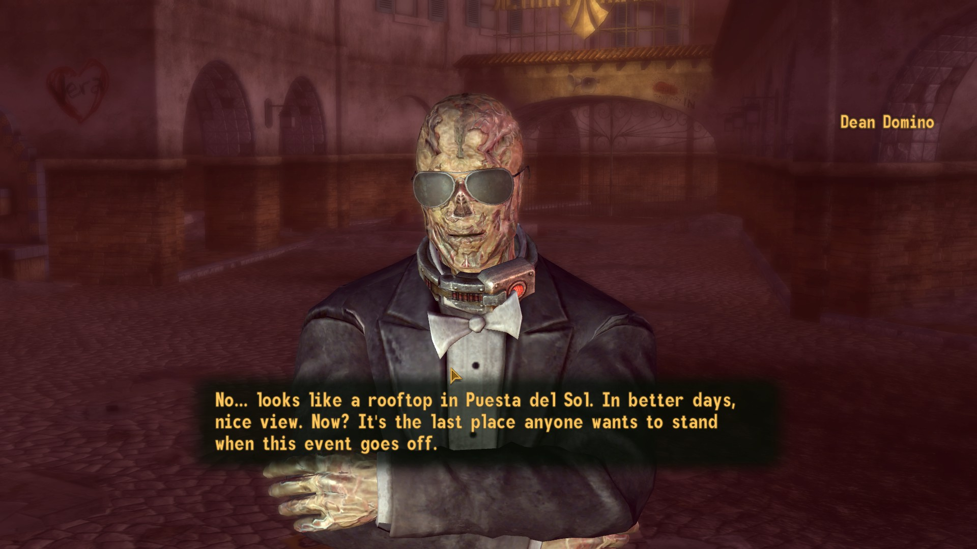 New vegas dead money review new game network