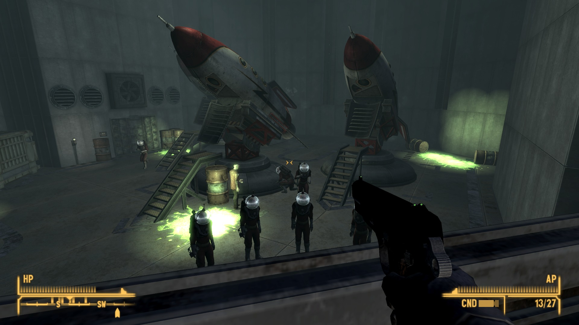 Fallout New Vegas screenshots - Image #3879 | New Game Network