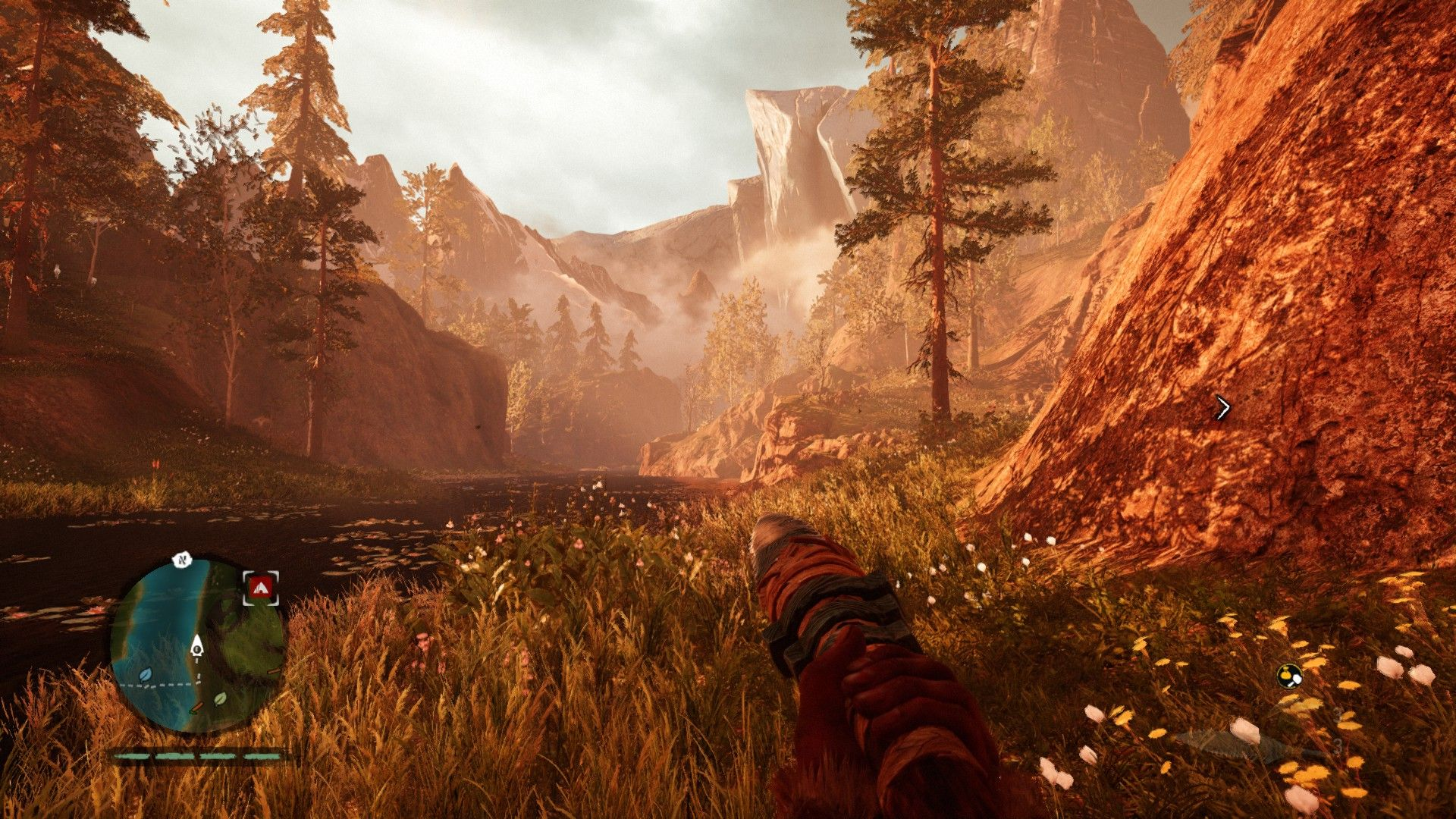 Far Cry Primal Screenshots Image 18433 New Game Network