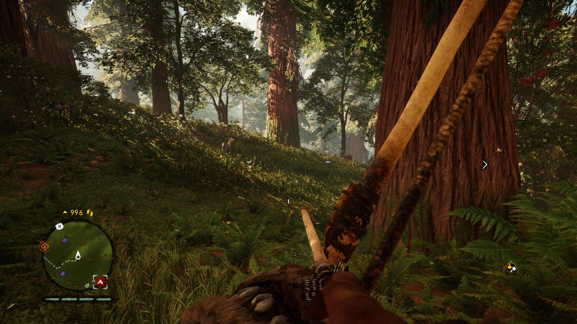 Far Cry Primal Screenshots Image 18434 New Game Network