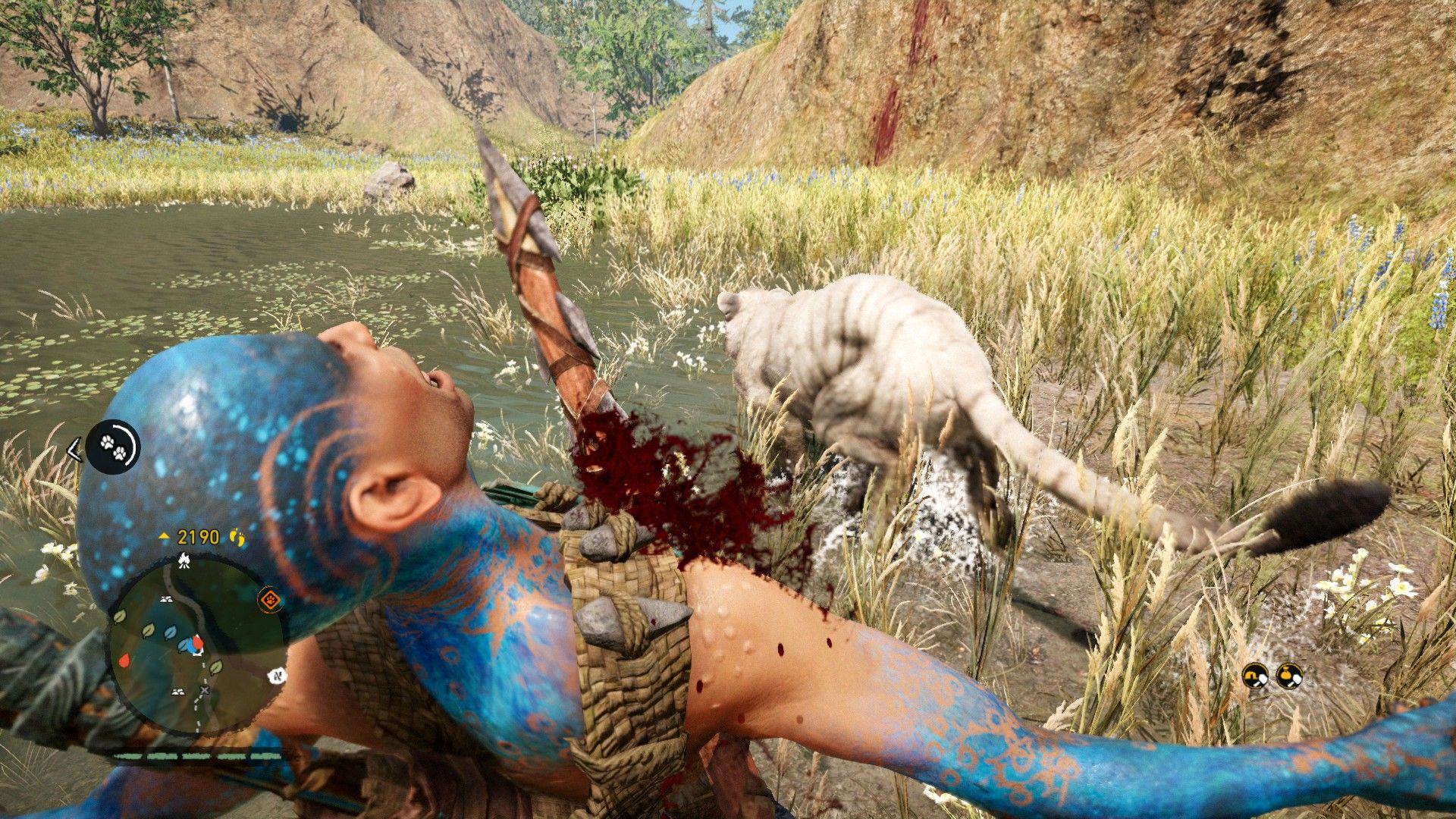 Far Cry Primal Screenshots Image 18438 New Game Network