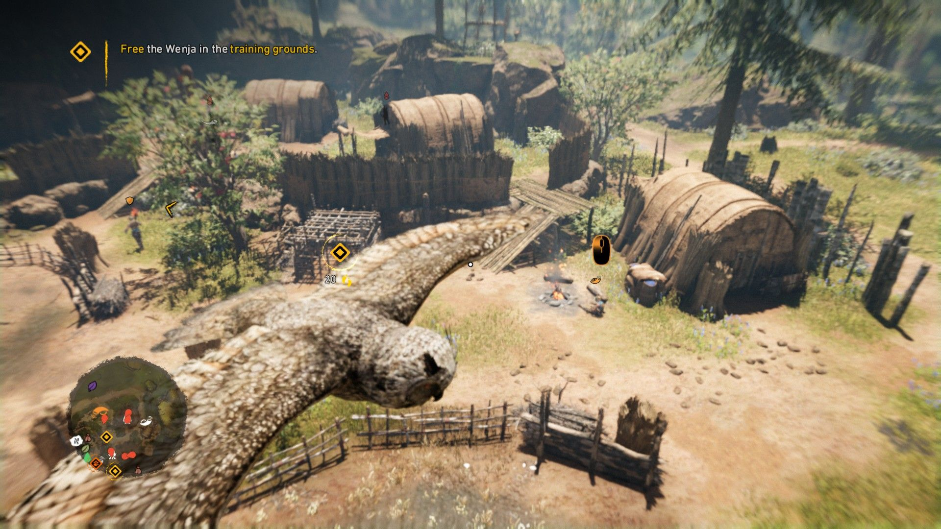 Far Cry Primal Screenshots Image 18428 New Game Network