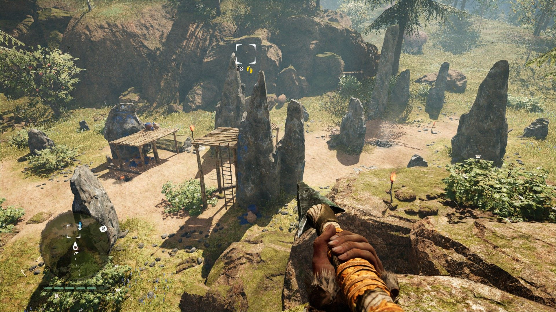 farcry primal pc torrent