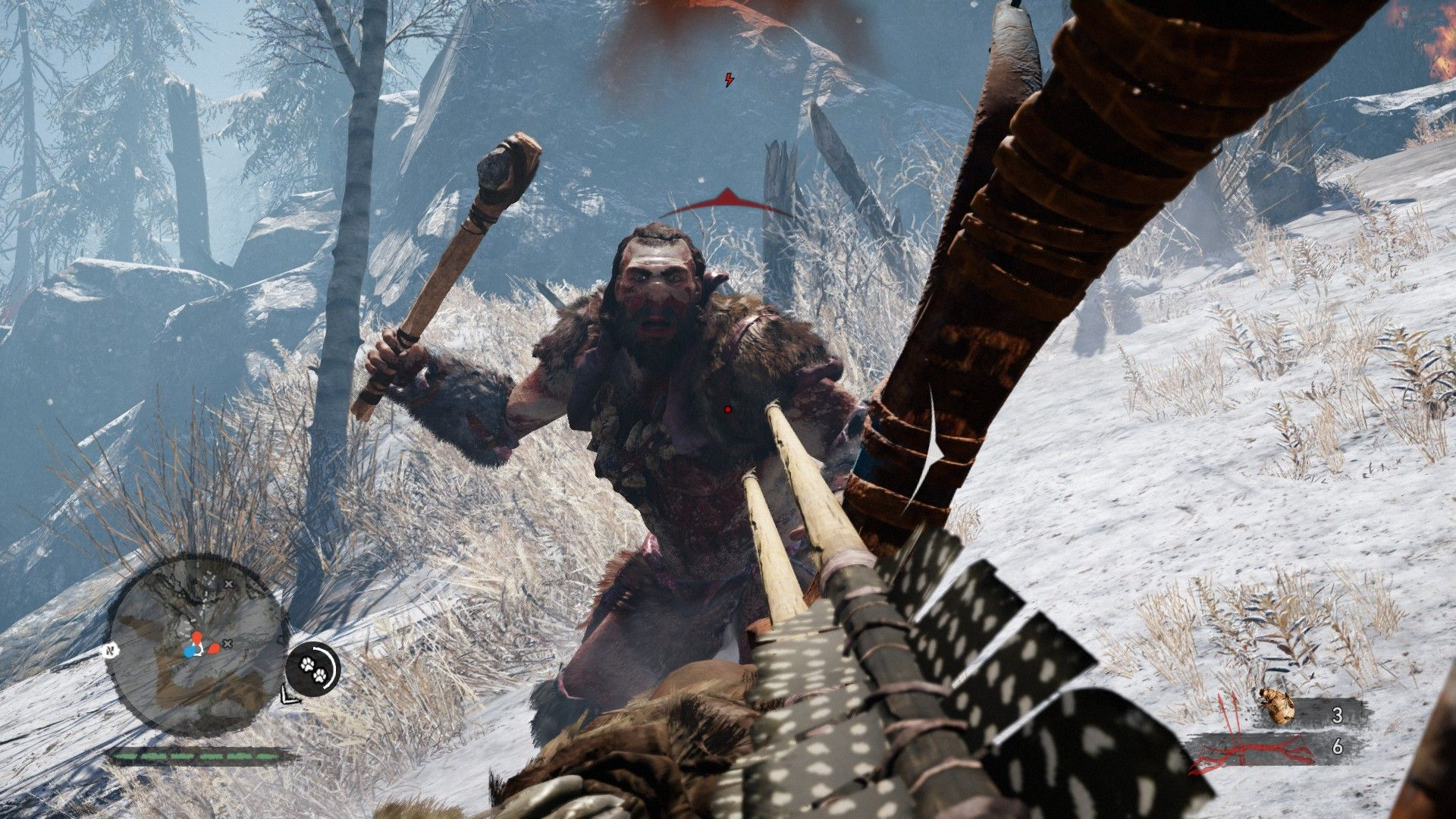 Far Cry Primal screenshots - Image #18430 | New Game Network