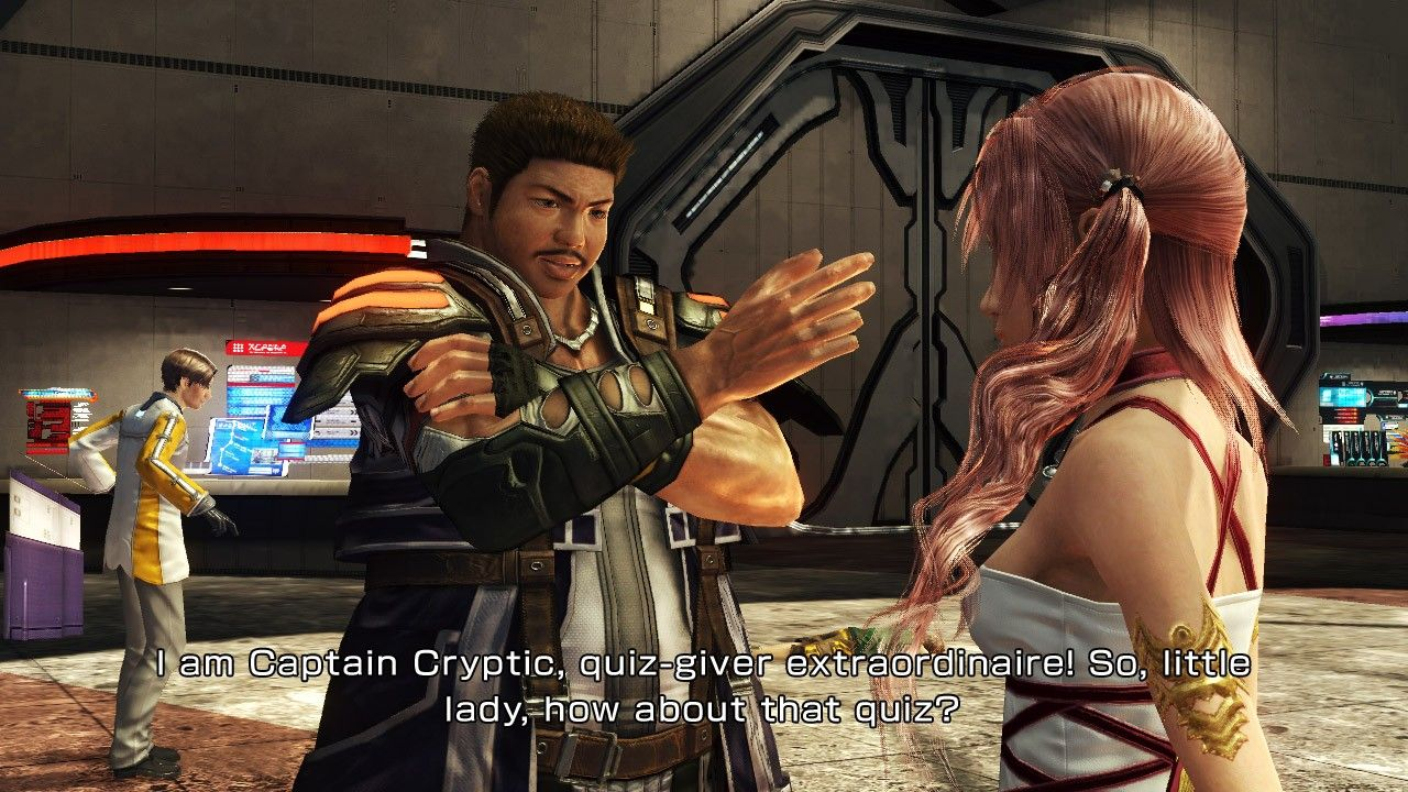 FF XIII-2 PS3 Screenshots - Image #7537 | New Game Network