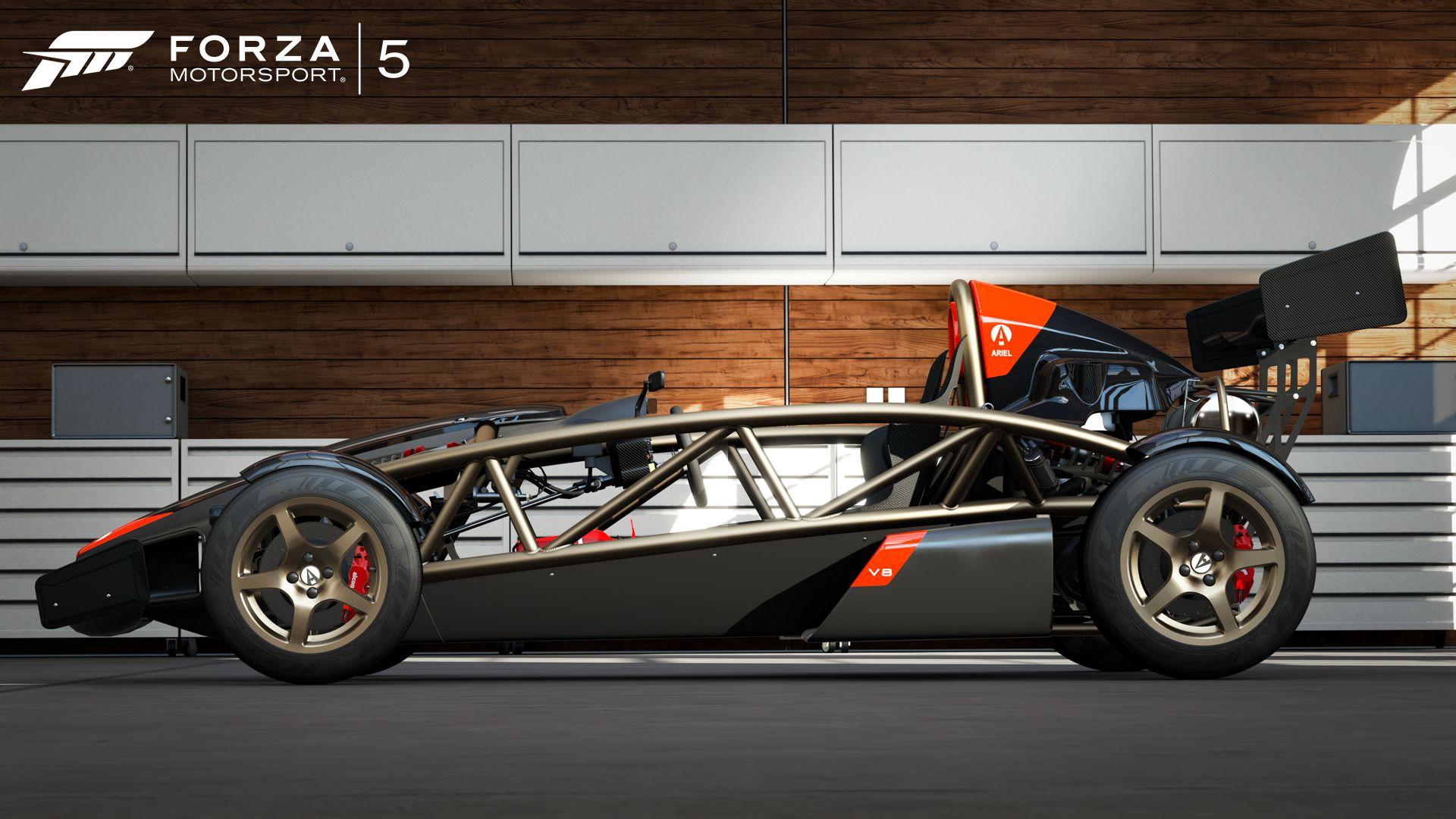 forza motorsport 5 screenshots image 14045 new game network. Black Bedroom Furniture Sets. Home Design Ideas