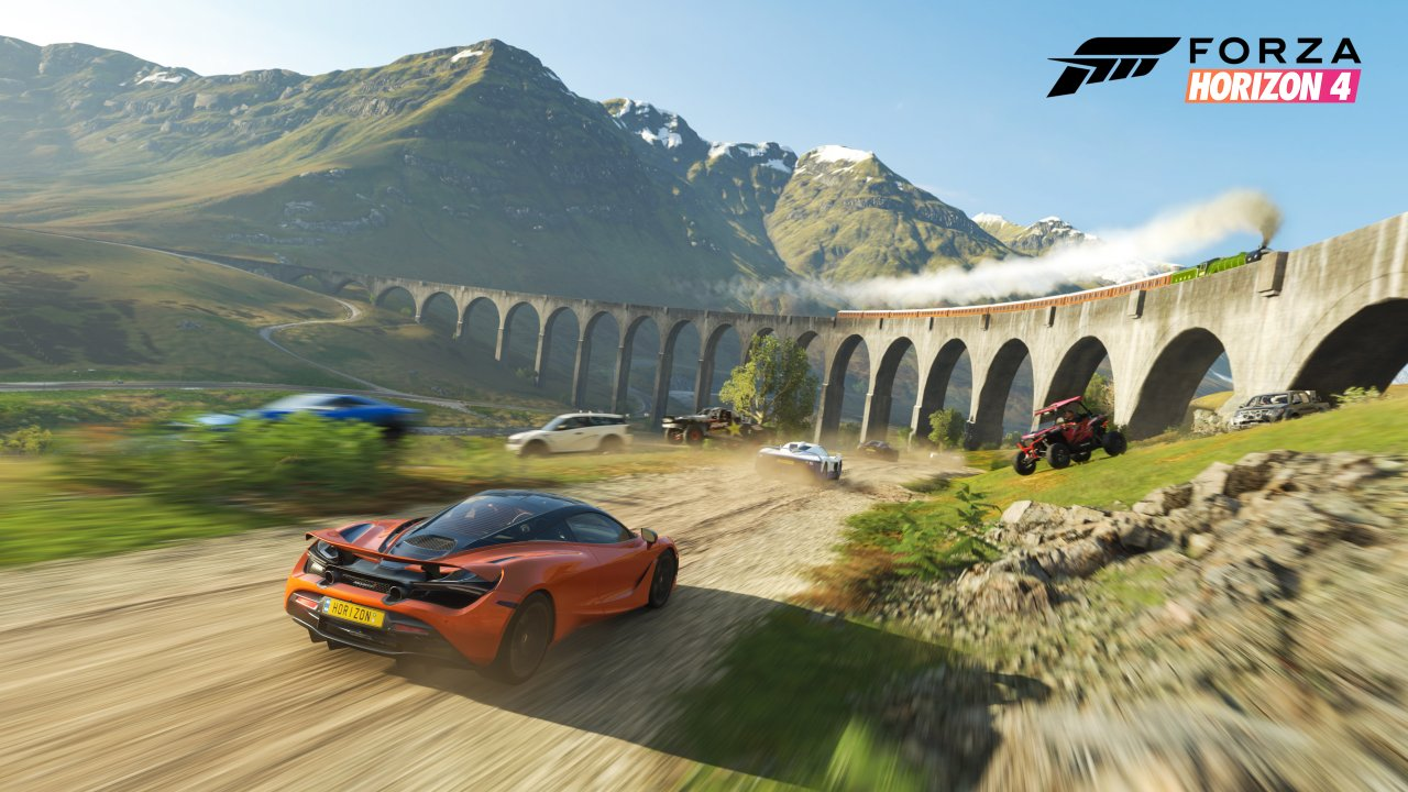 Forza Horizon 4 Review   New Game Network