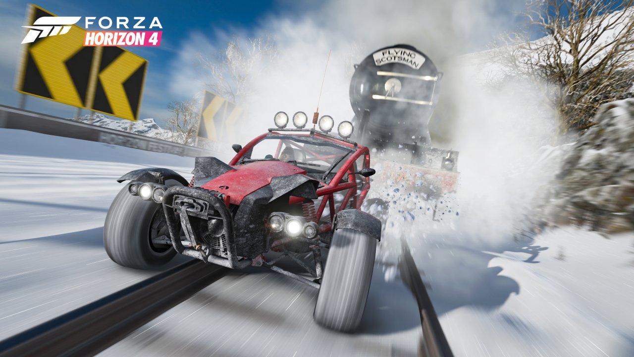 😍 Forza horizon 4 fitgirl | Forza Horizon 4 system requirements
