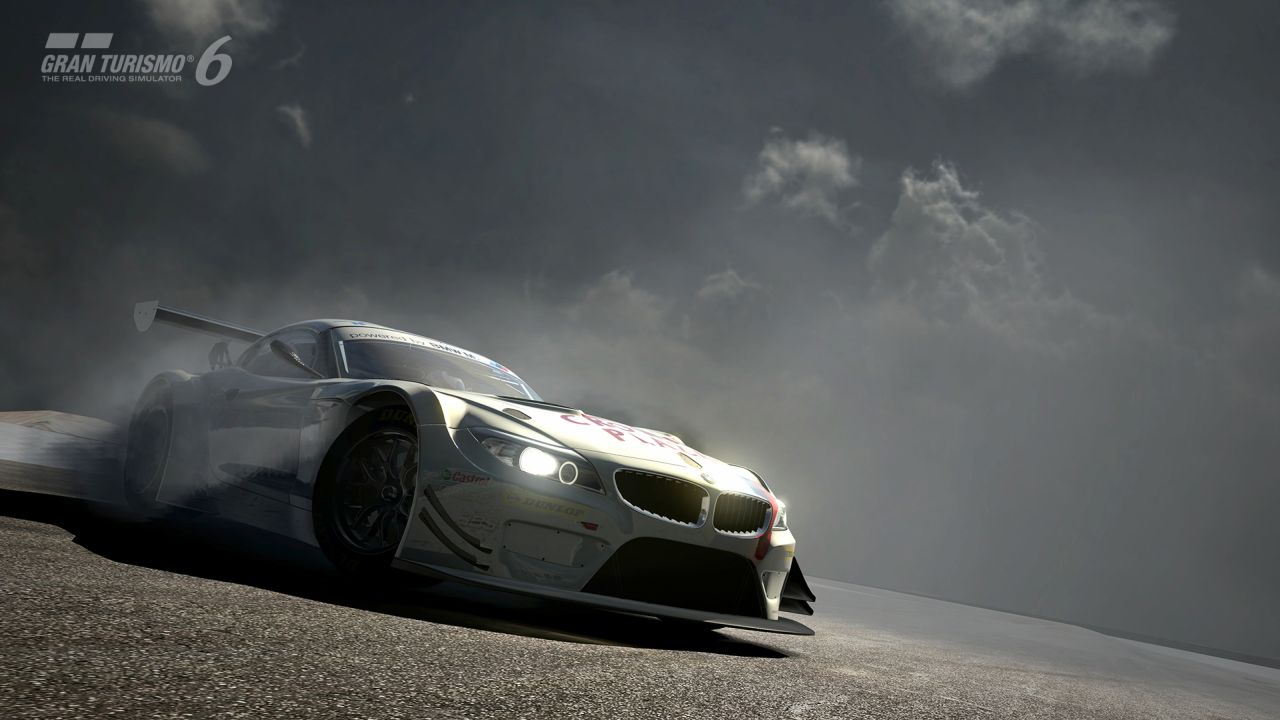 gran turismo 6 releases worldwide playstation 3 news at new game network. Black Bedroom Furniture Sets. Home Design Ideas
