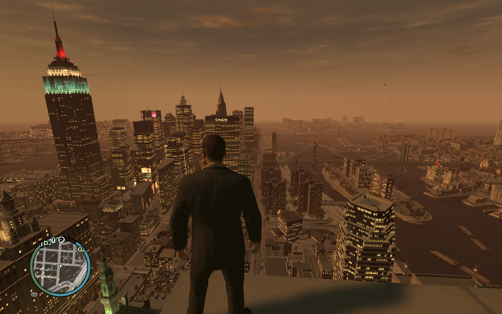Grand Theft Auto IV Review | New Game Network