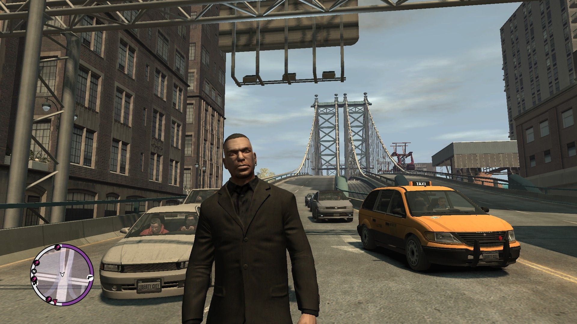 gta episodes from liberty city torrent