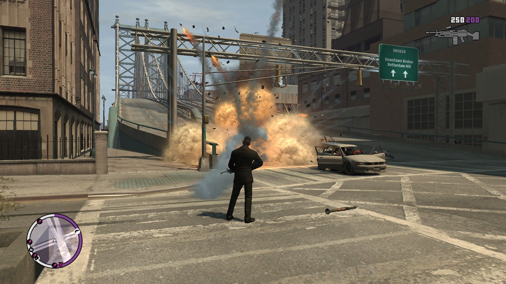 Episodes from Liberty City Screenshots - Image #2465 | New