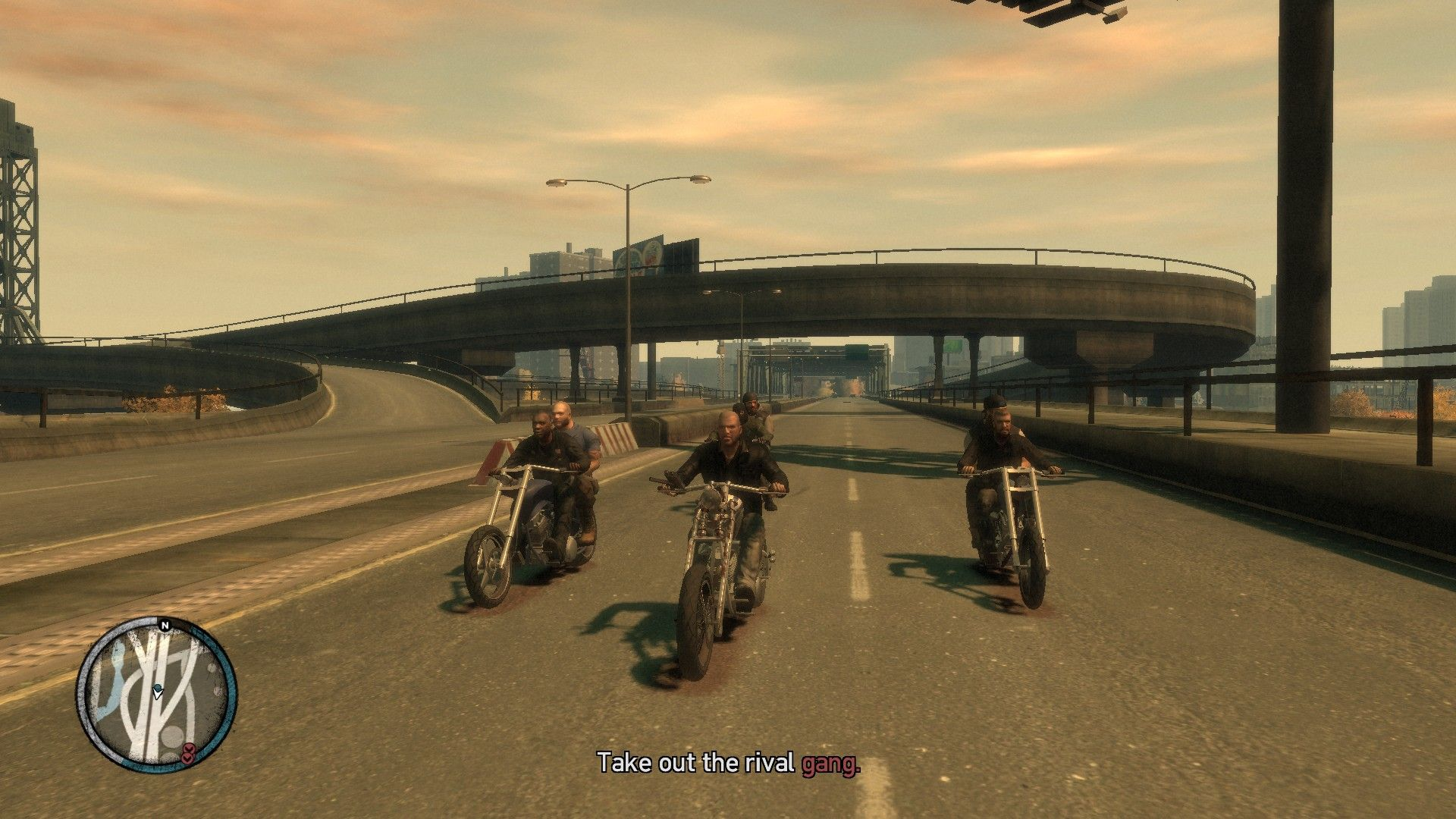 Download Grand Theft Auto Episodes from Liberty City | RG ...