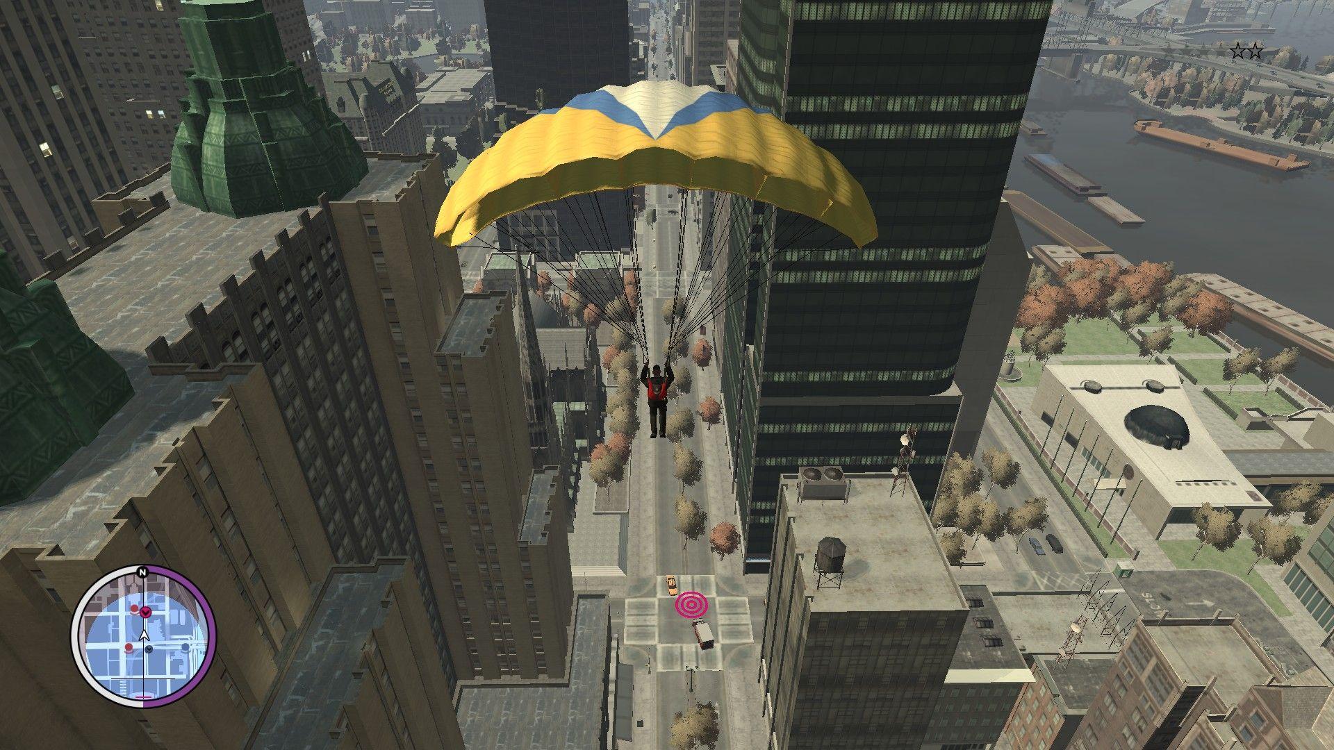 Kết quả hình ảnh cho Grand Theft Auto: Episodes from Liberty City 2k