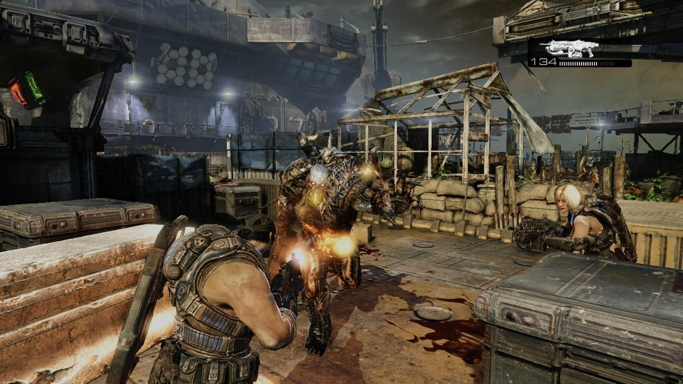 gears of war 3 screenshots image 2493 new game network