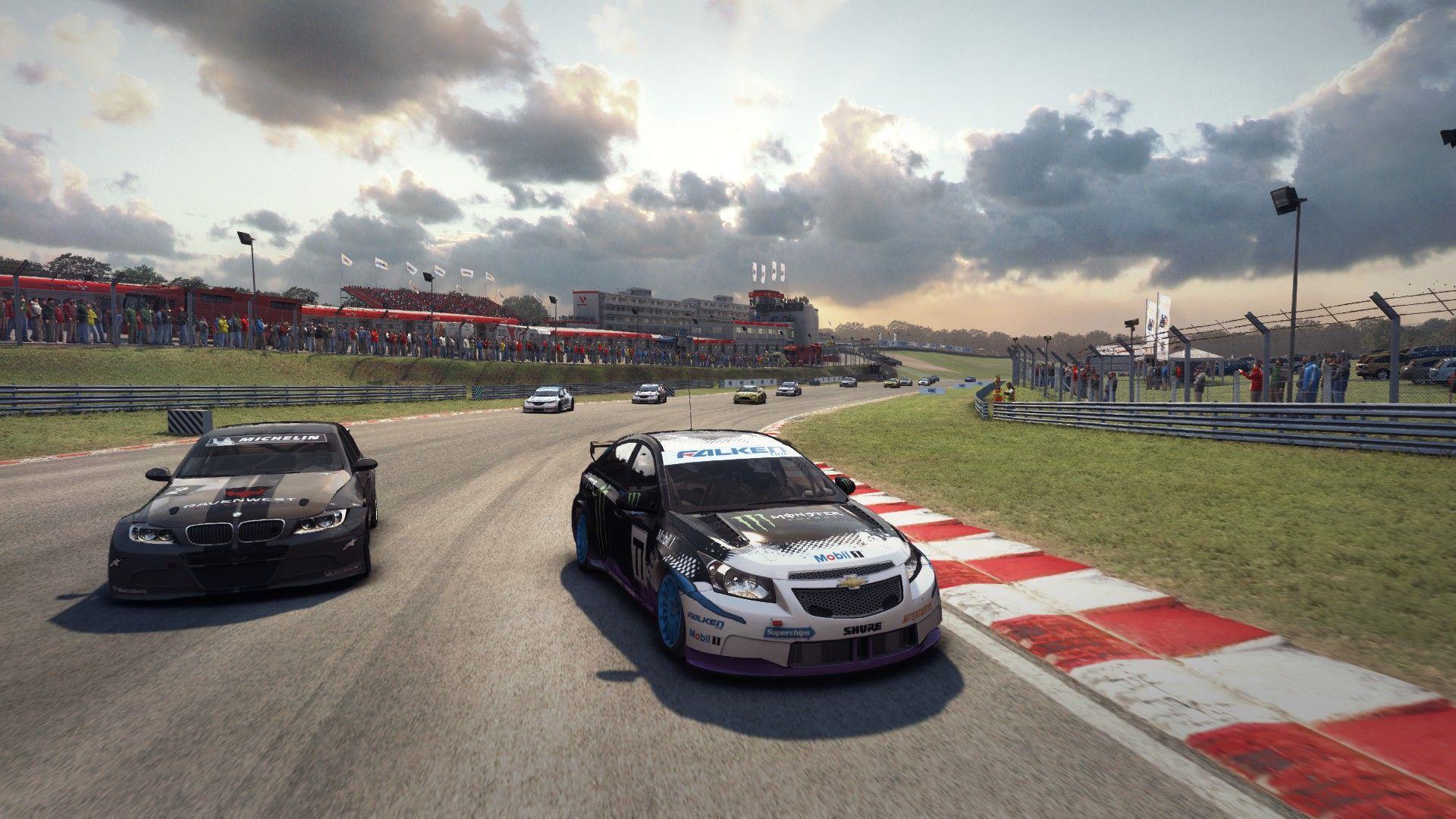 GRID 2 News: GRID Autosport Review