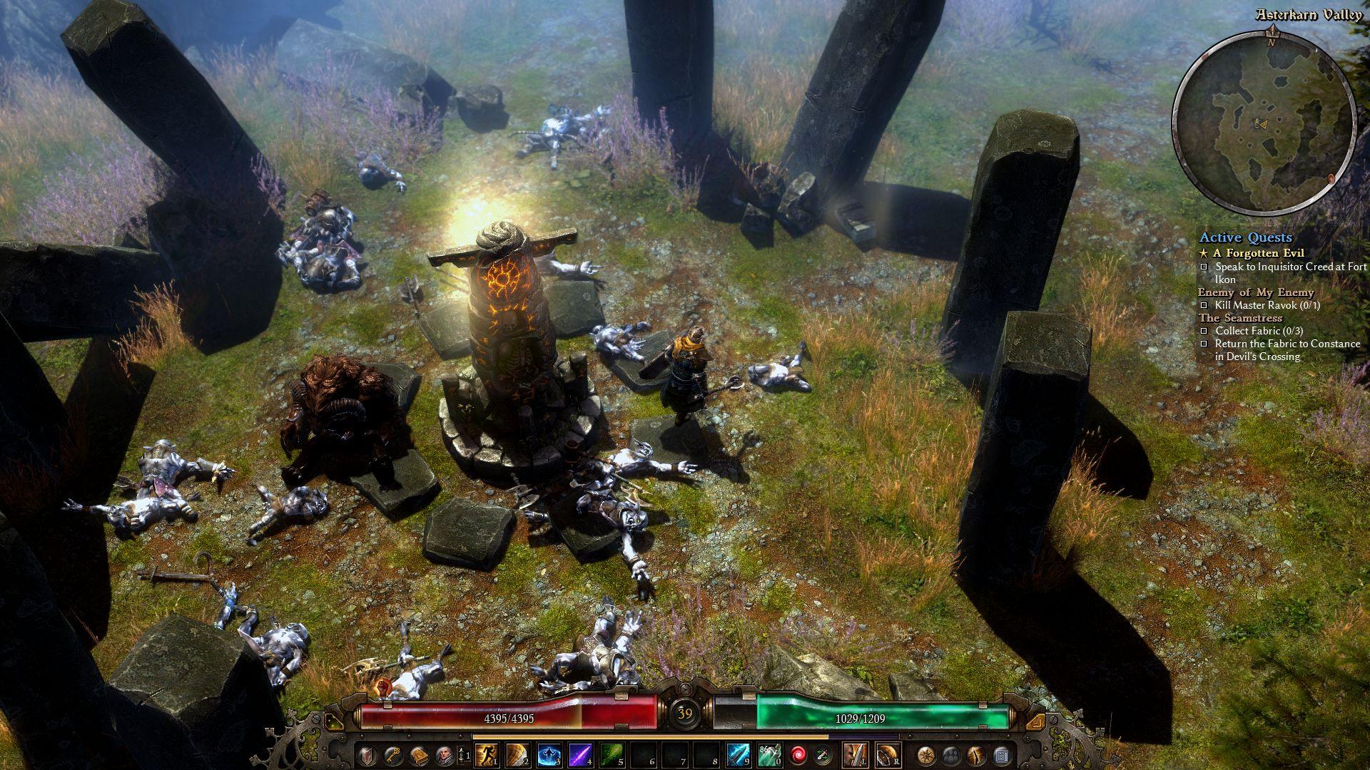 Grim Dawn Screenshots Image 18636 New Game Network