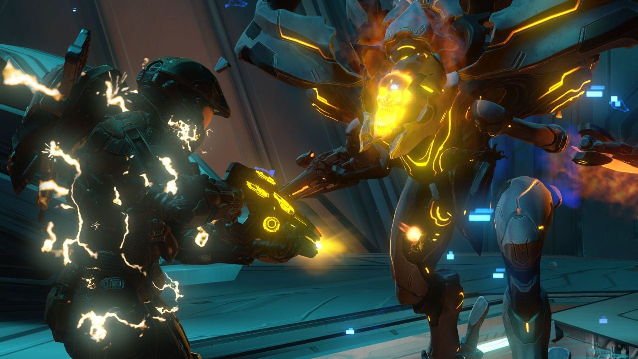 Halo 4 screenshots image 10401 new game network - Halo 4 photos ...