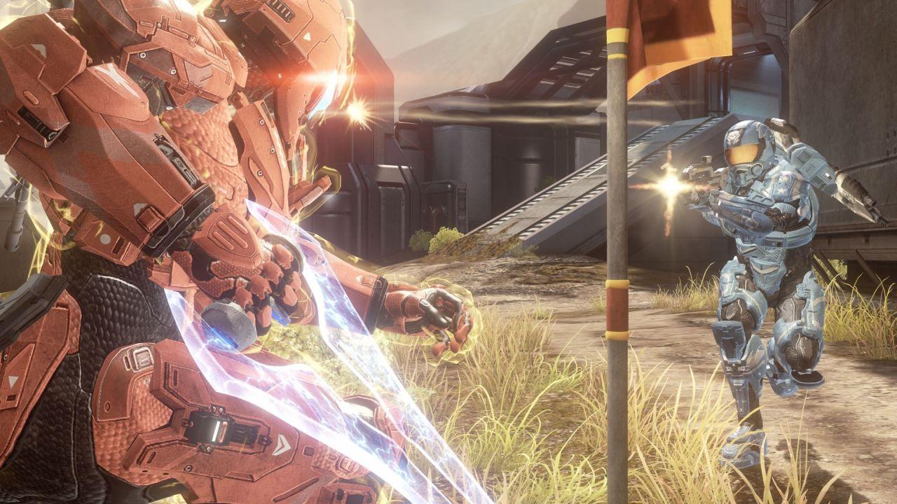 Halo-Reichweite macht Punktzahl zählen Feuerkampf-Matchmaking