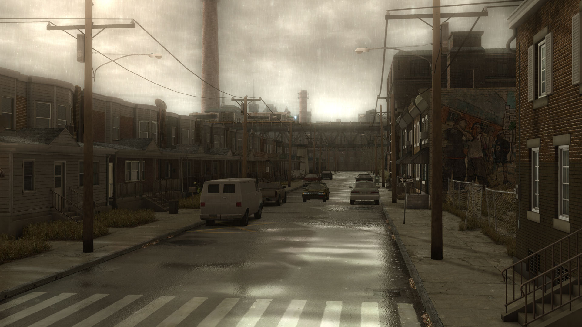 Heavy Rain ps3 game