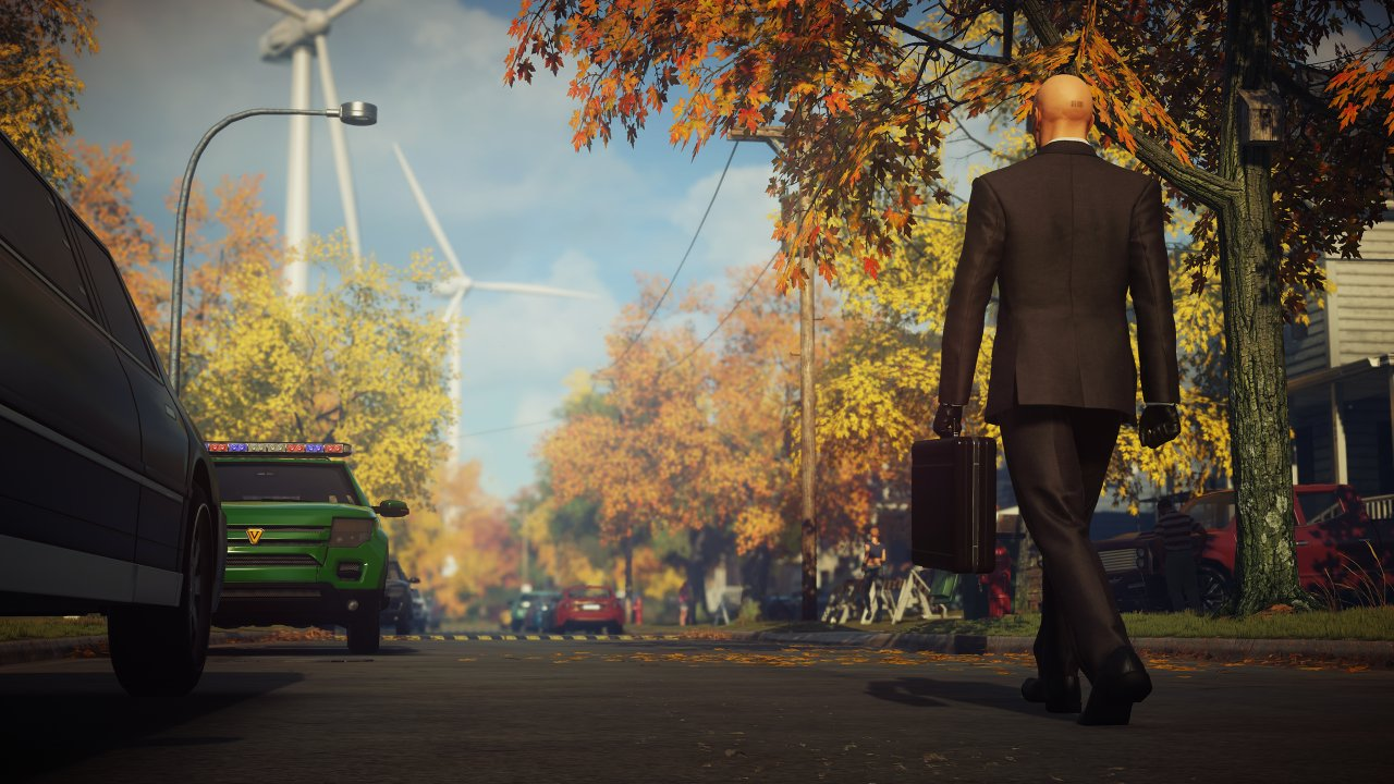Hitman 2 Review New Game Network