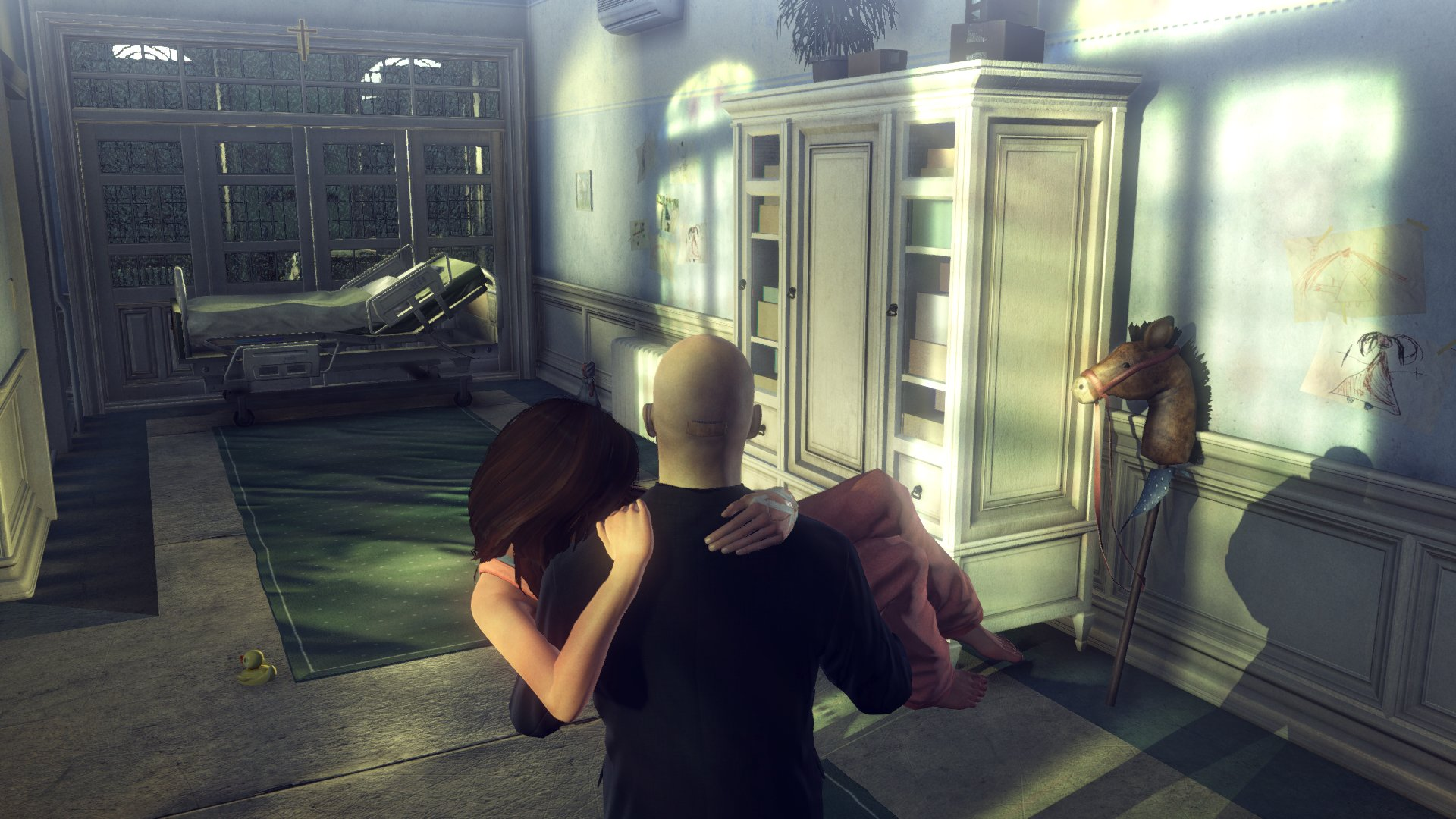 Hitman Absolution Screenshots Image 10714 New Game Network