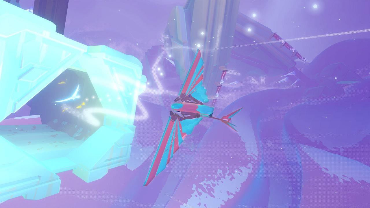 InnerSpace game