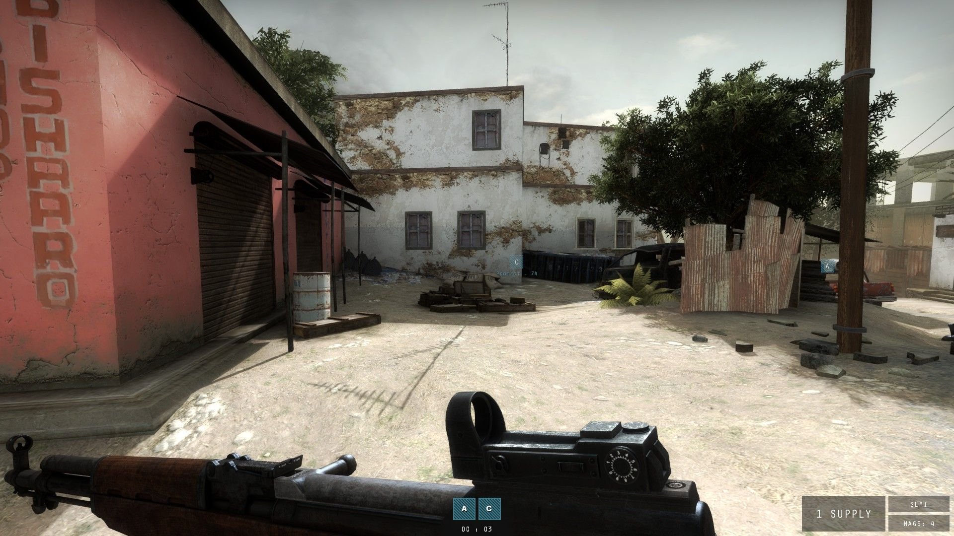Insurgency PC Game