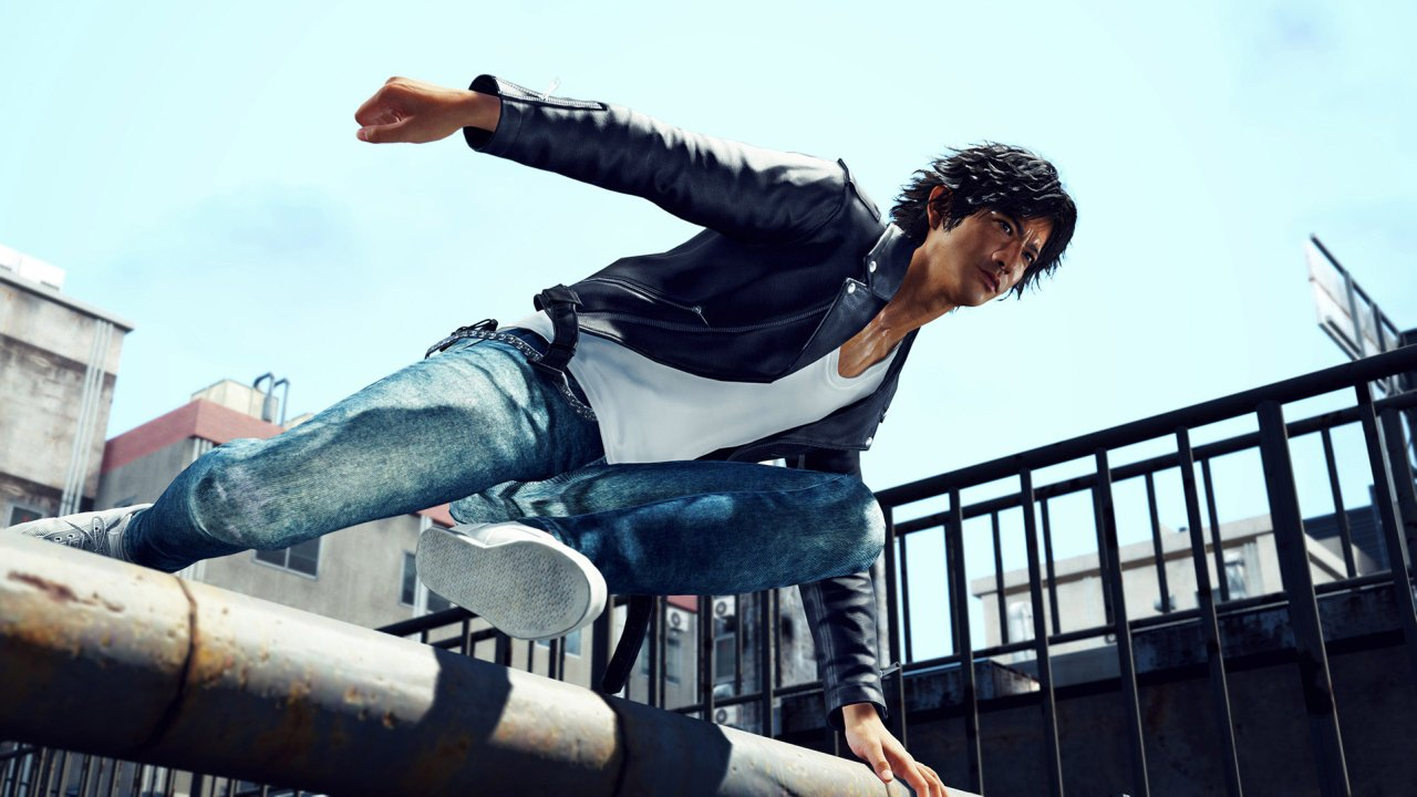 Judgment Review   New Game Network