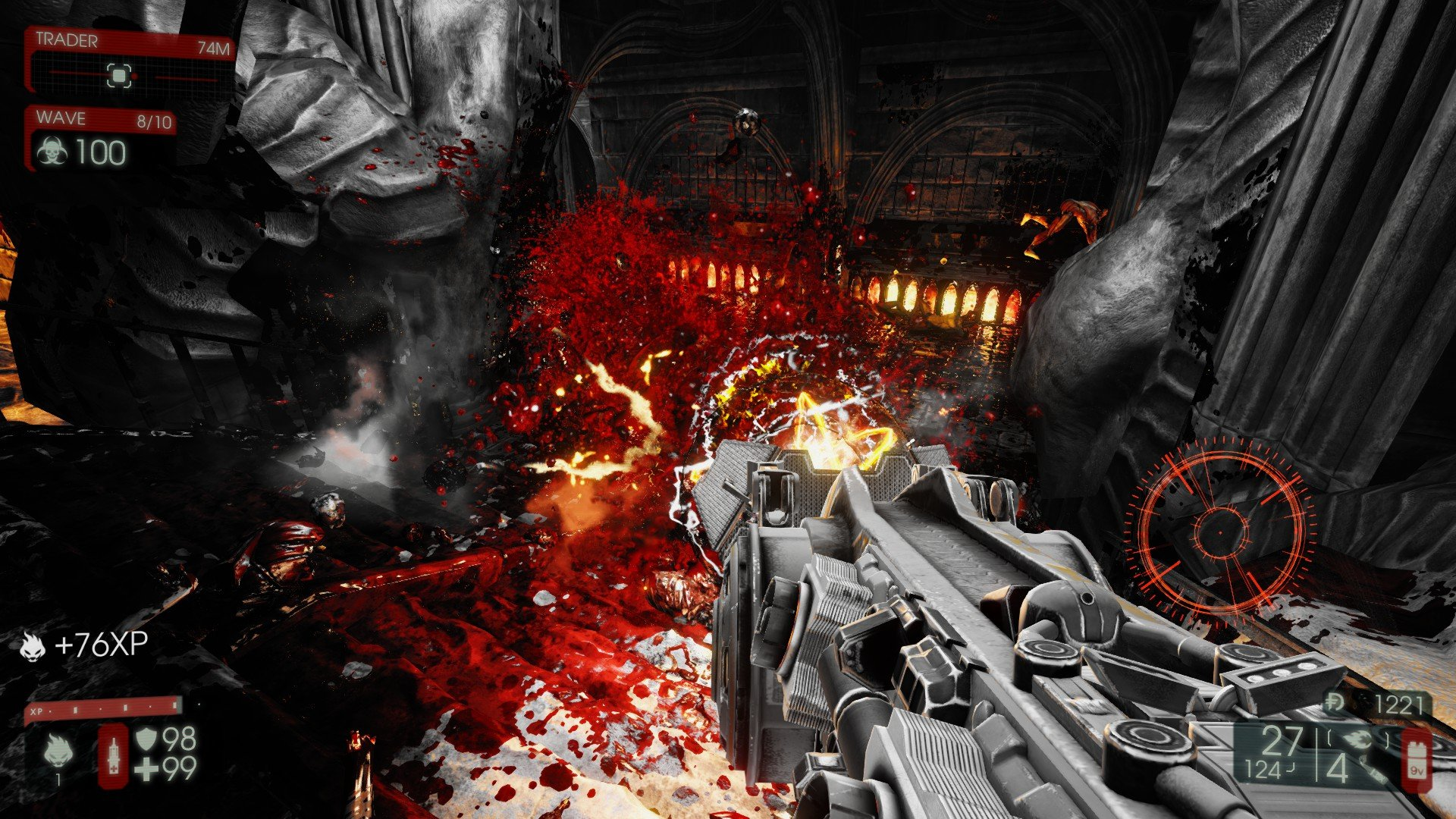 Killing Floor 2 Review New Game Network