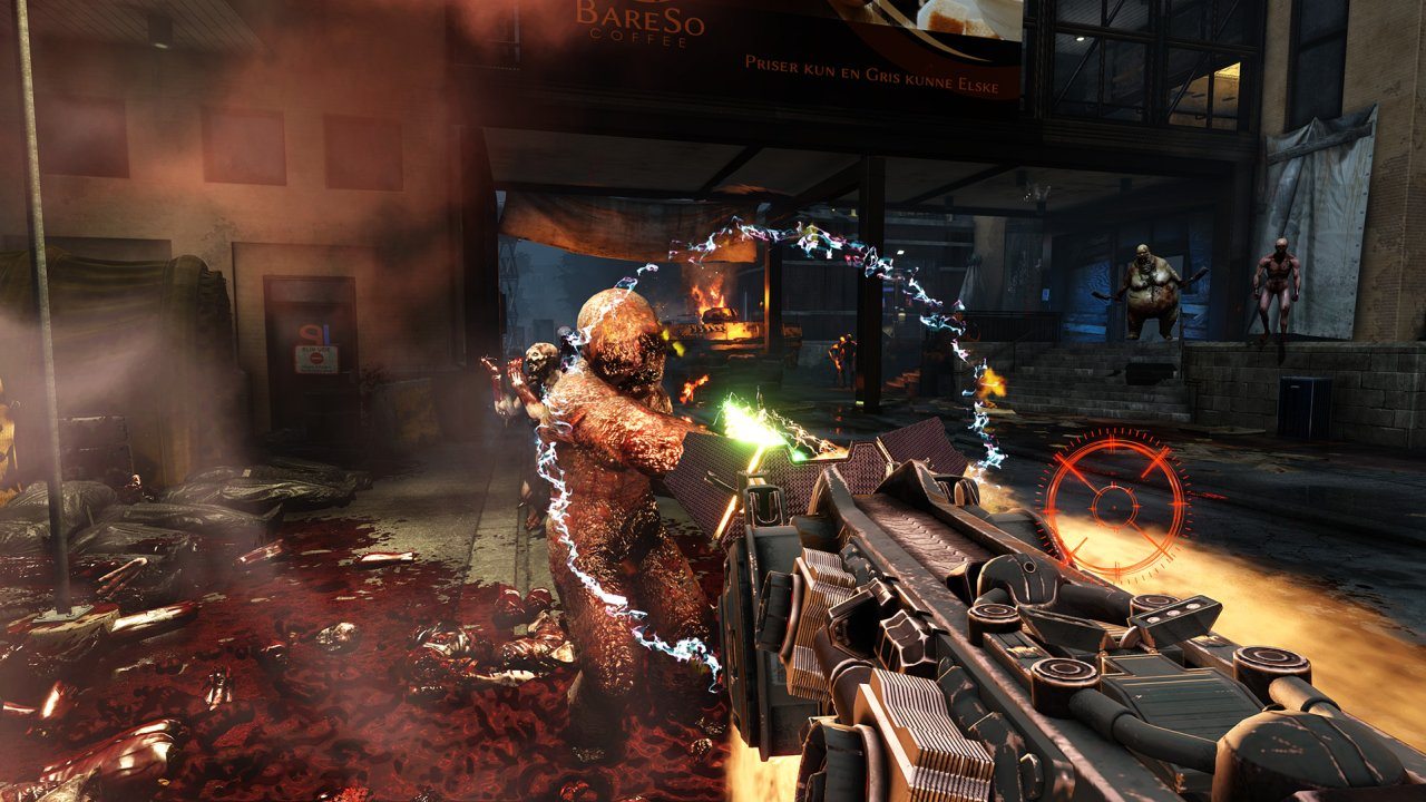 Killing floor 2 early access screenshots image 17744 for Pc gamer killing floor 2