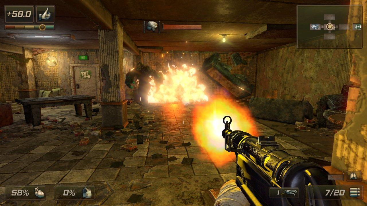 Killing Room PC game