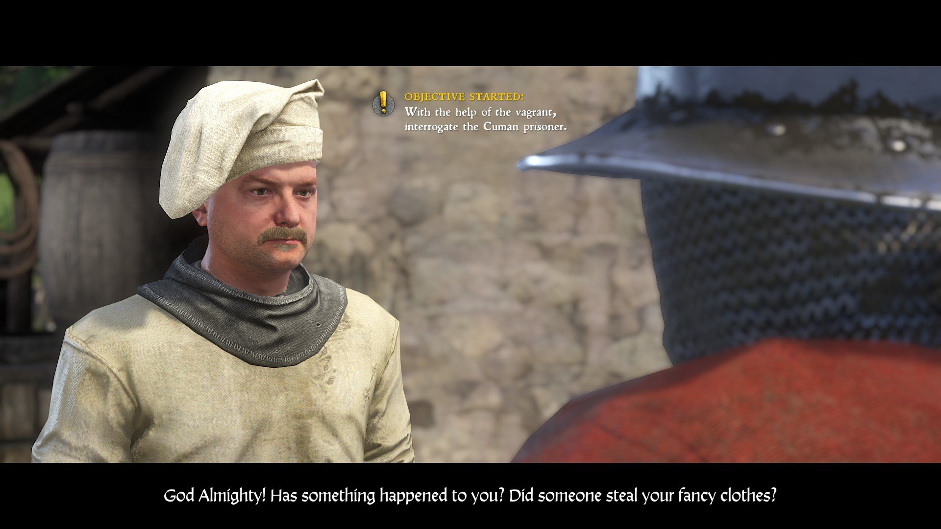 kingdom come deliverance how to win