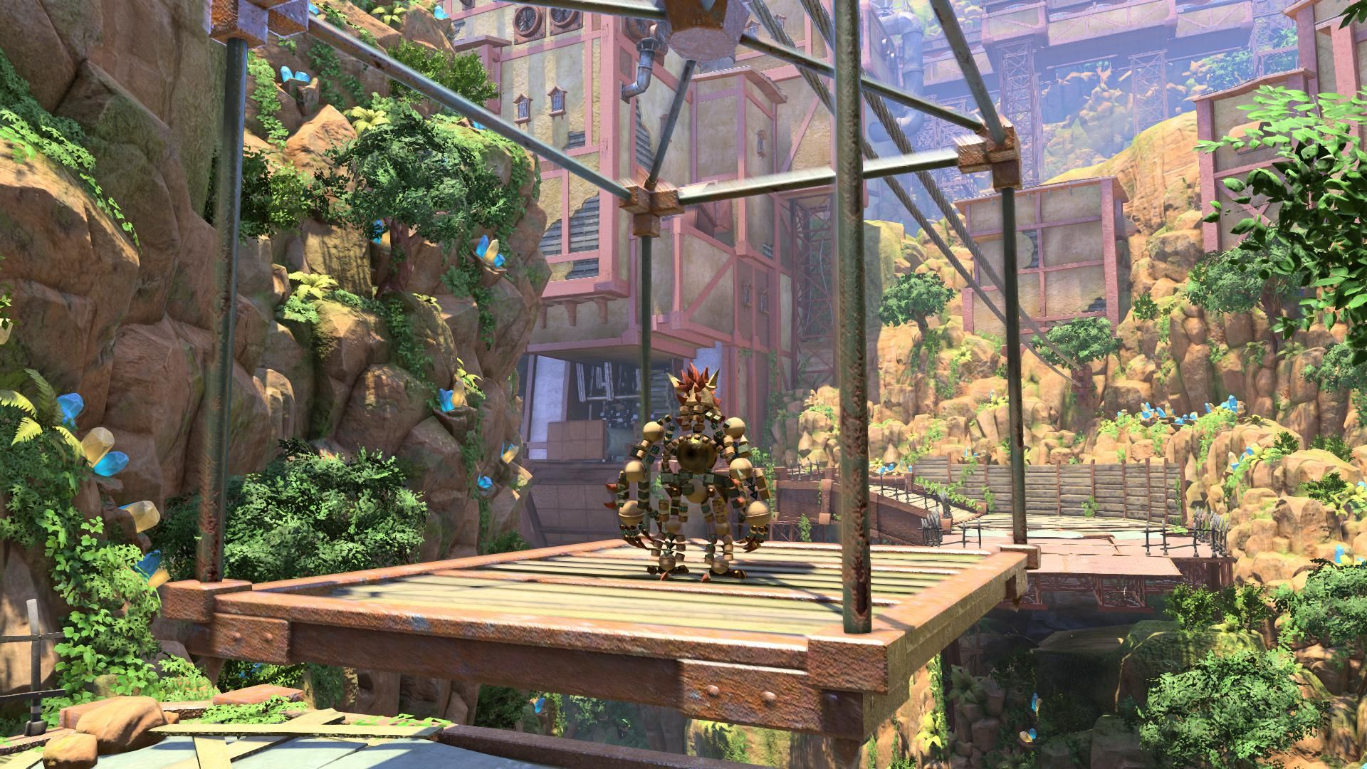 knack ps4 screenshots image 13835 new game network