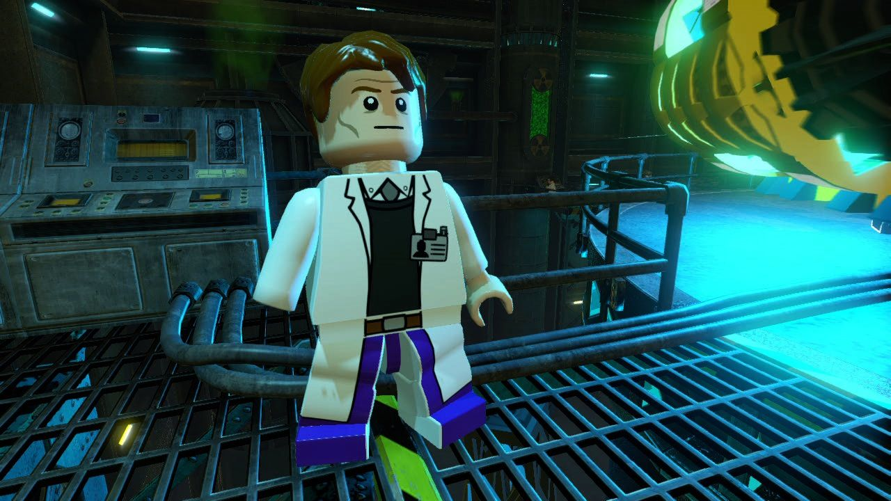 New Lego Games For Ps3 : Lego marvel super heroes ps screenshots image new game