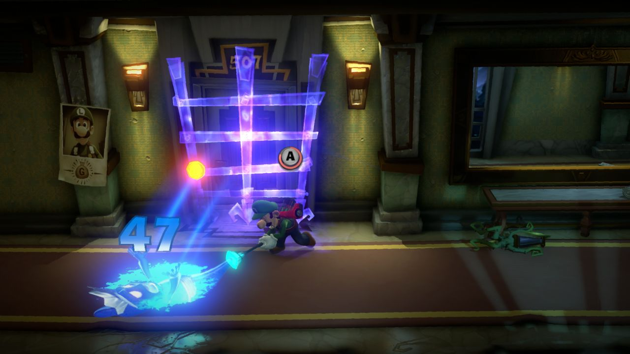 Luigi S Mansion 3 Review New Game Network