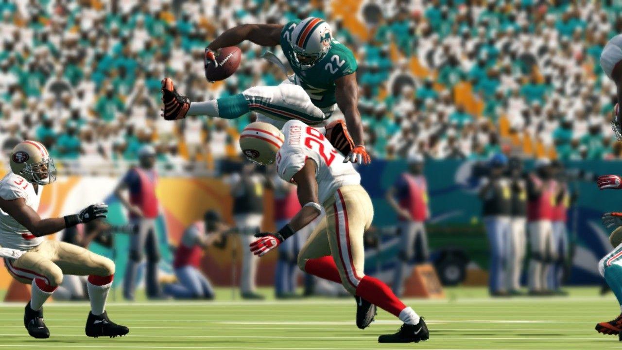Madden NFL 13 PS3 Screenshots - Image  10237  a81326ba9cd2c