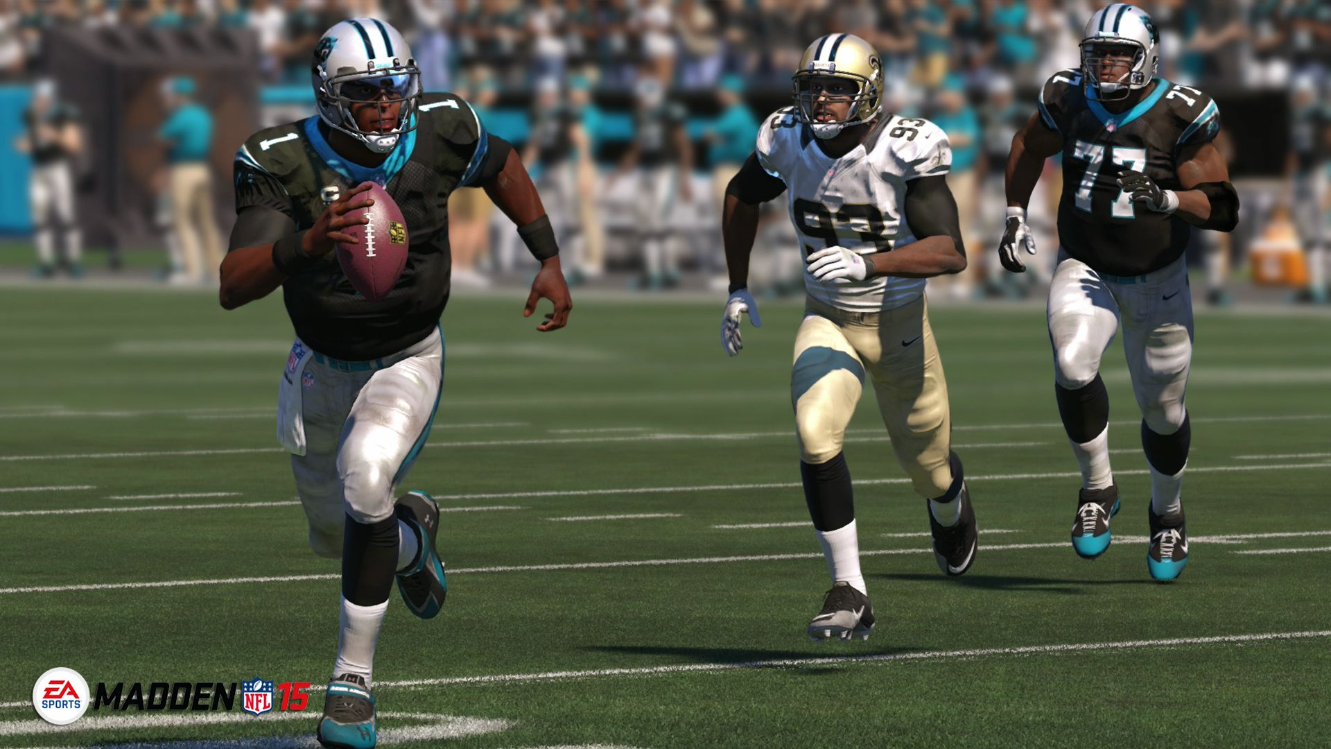 Madden Nfl 15 Screenshots Image 15044 New Game Network