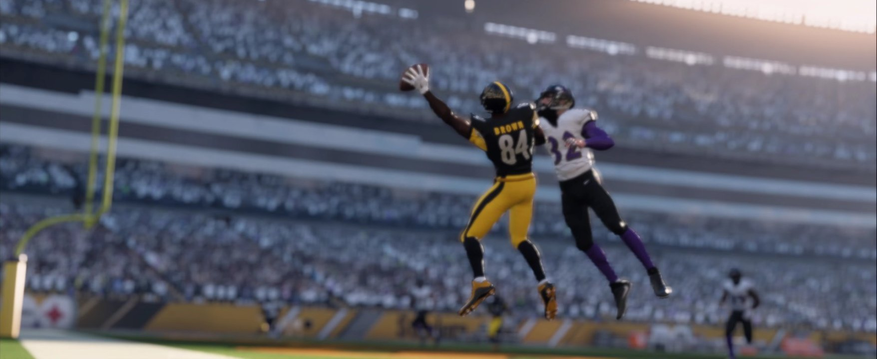 madden nfl 18 preview e3 2017 new game network