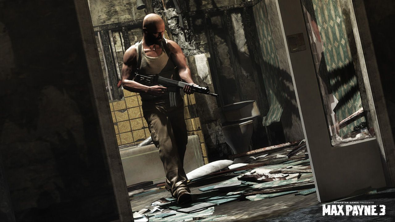 Max Payne 3 Ps3 Screenshots Image 8315 New Game Network