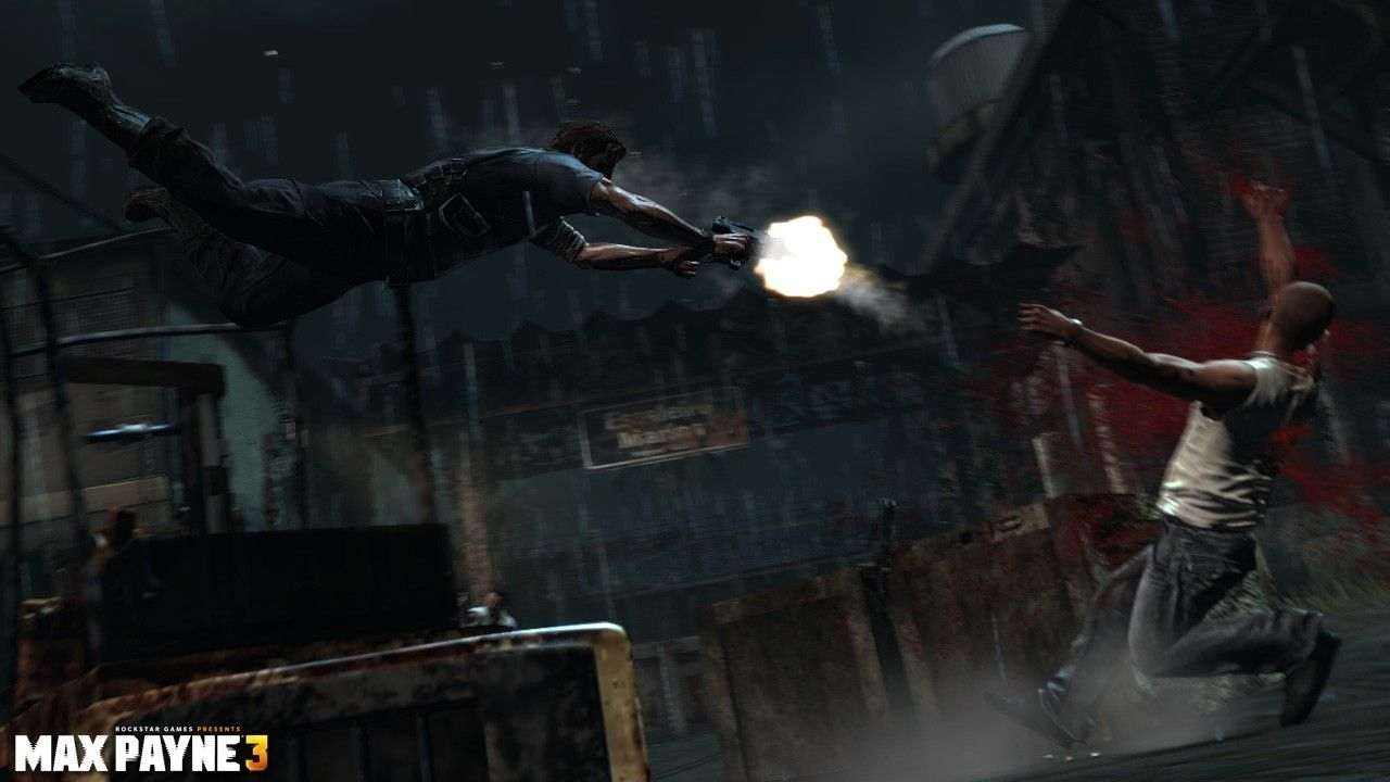 Max Payne 3 Review New Game Network