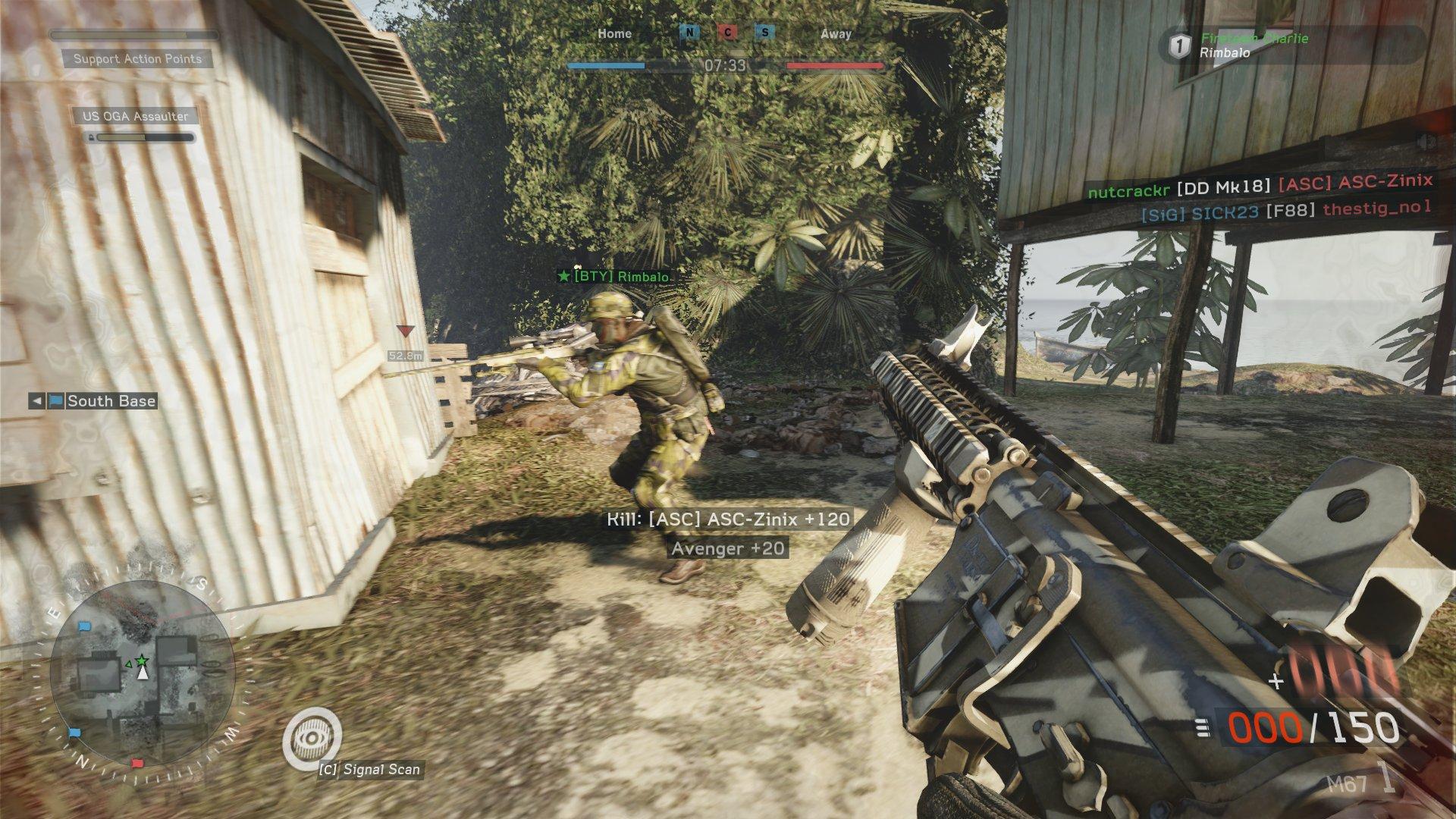Medal Of Honor Warfighter Screenshots - Image #10504