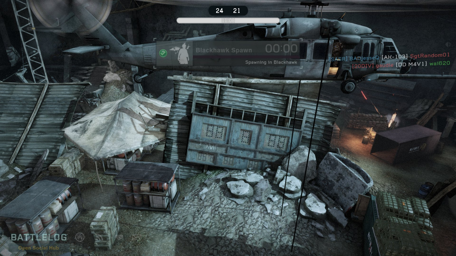 Medal Of Honor Warfighter Screenshots - Image #10483
