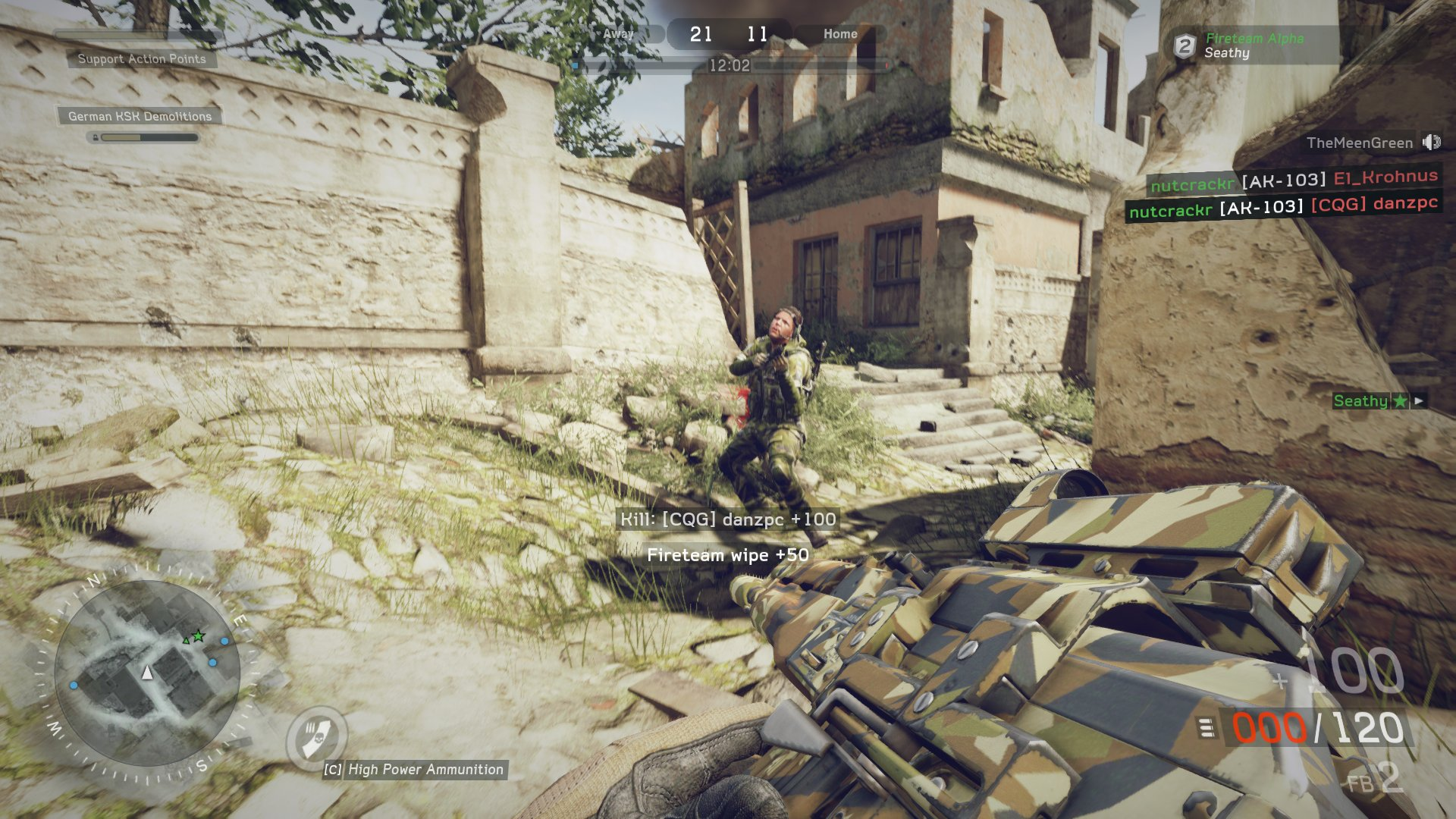 Medal Of Honor Warfighter Screenshots - Image #10505