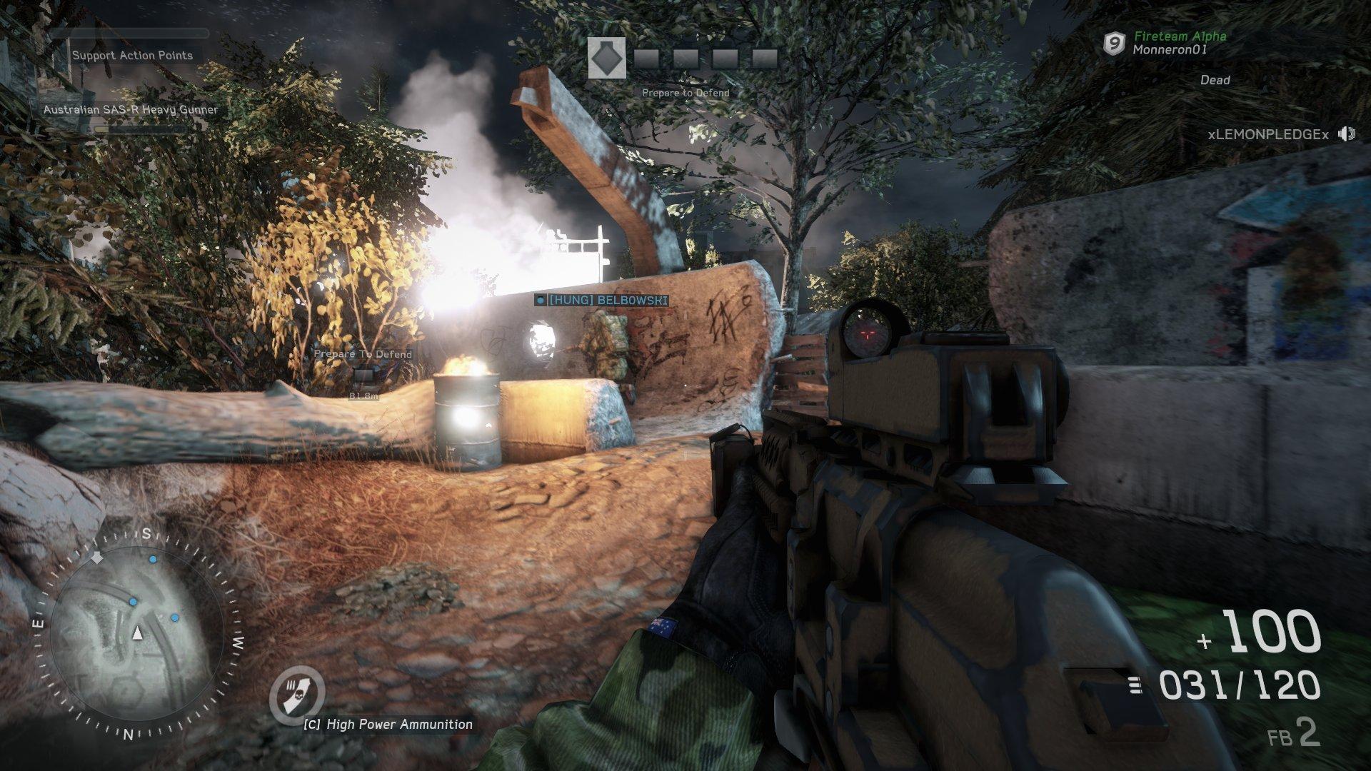 Medal Of Honor Warfighter Screenshots - Image #10506