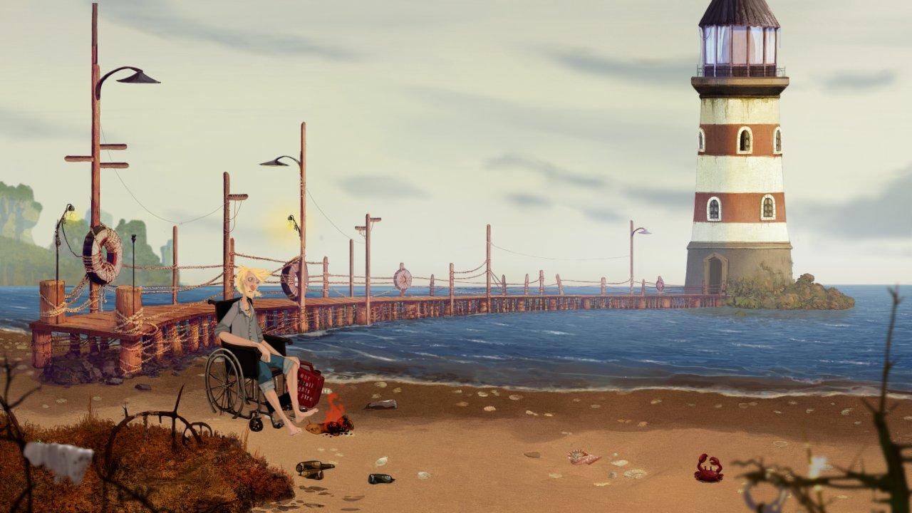 Memoranda PC Game
