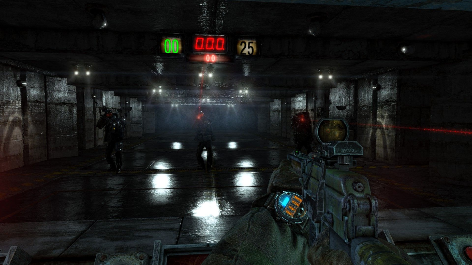 Metro Last Light Dlc Screenshots Image 13294 New Game Network