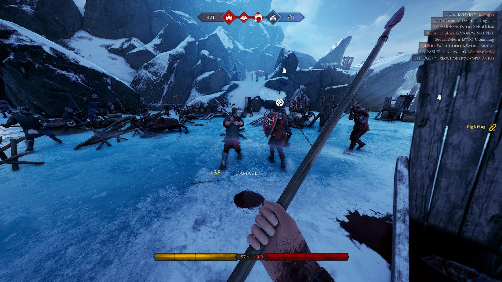 Mordhau Review | New Game Network